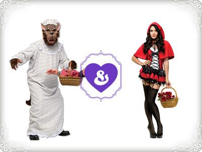 Faschingskostume Fur Paare Karneval Universe