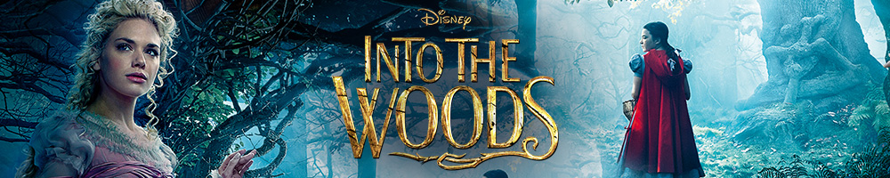 Into the Woods competition at Karneval Universe