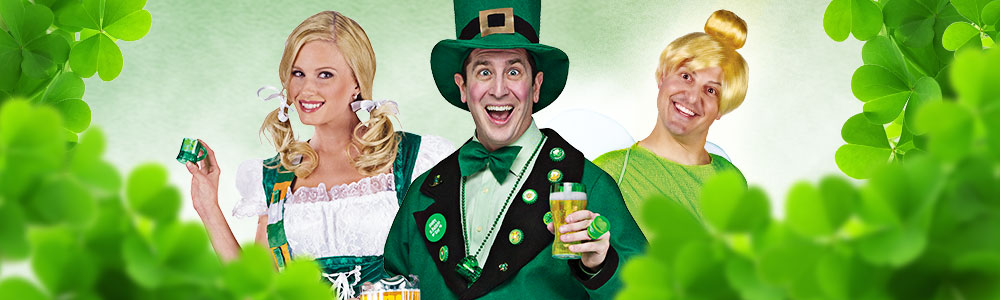 St. Patrick's Day Tips & Ideas for the Irish holiday