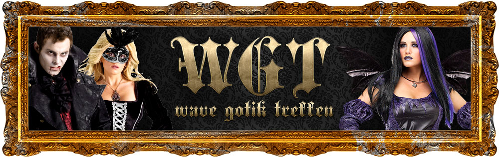 Wave - Gothic Meeting 2014