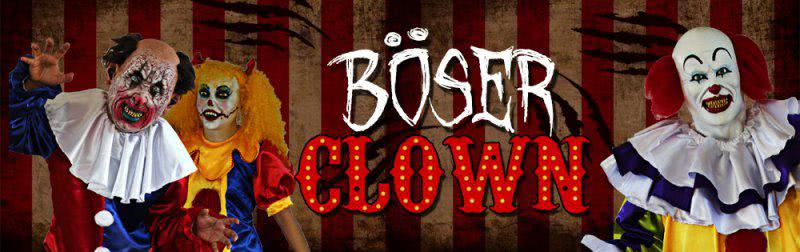 Clown & Harlekin