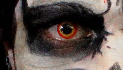 Motiv Kontaktlinsen