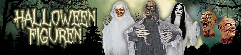 Halloween Figuren