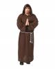 Bettelmönch Kostüm