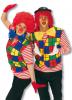 Clown Waistcoat L
