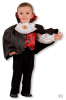 Toddler Vampire Costume S
