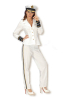 Lady Officer Costume L / 40
