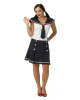 High Sea Girl Costume XL / 42
