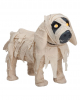 Mumien Hund Animatronic