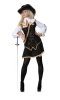 Musketeers Costume for Women L / 40