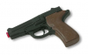 Polizei Pistole Astra 17cm
