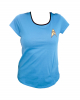 Star Trek Spock Frauen T-Shirt XL