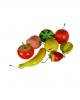 Tropisches Frucht Sortiment 8er Set