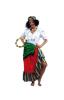 Fortune teller Esmeralda outfit