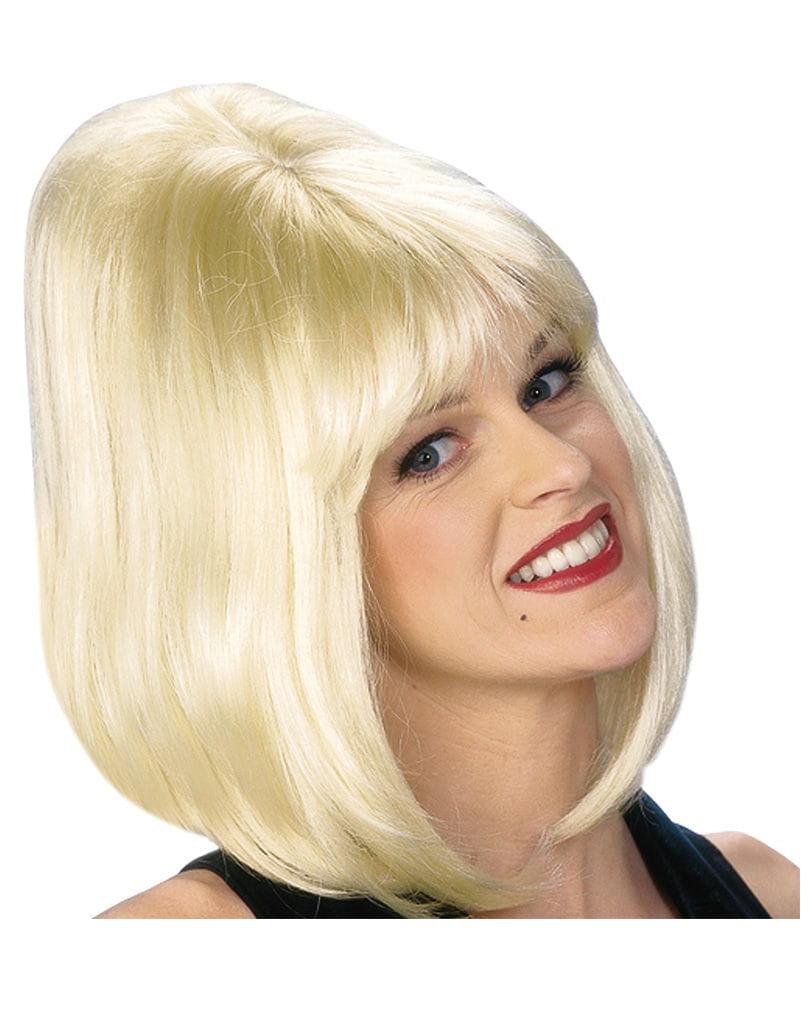 Peggy Perücke Blond Faschingsperücken kaufen