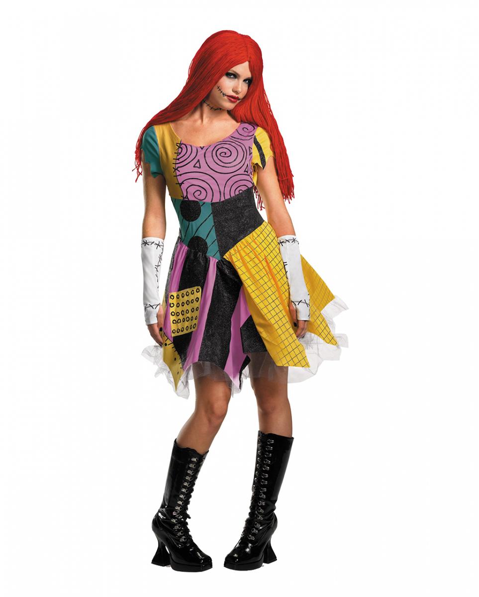 Sassy Sally Kostüm für Damen bestellen M