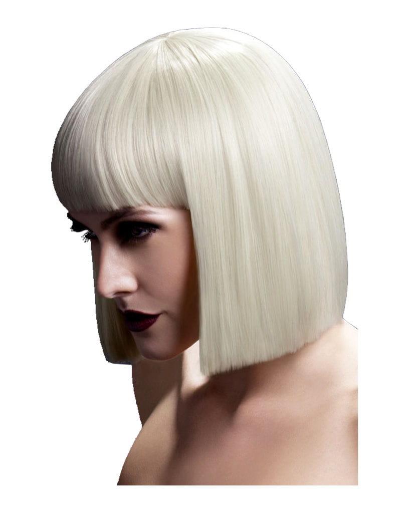 Lola Damen Perücke blond Cosplay Perücke Damen Perücke