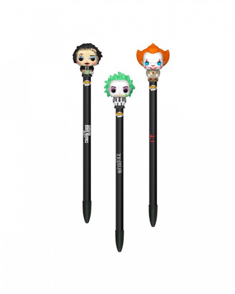 Horrorfigur Funko Pop! Kugelschreiber kaufen