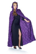 Premium Cape Purple