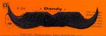 Bart Dandy schwarz