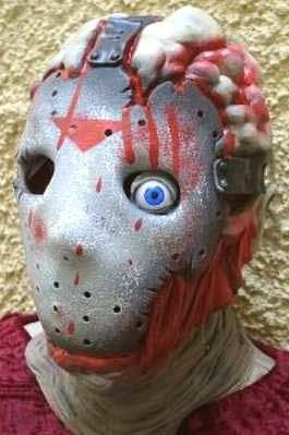 Jason Collector Maske