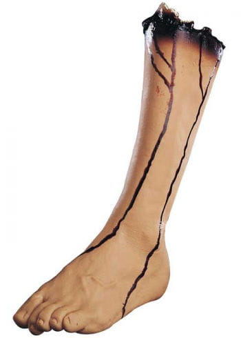 Bein links Vinyl