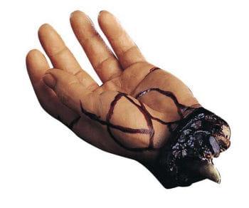Hand left Vinyl