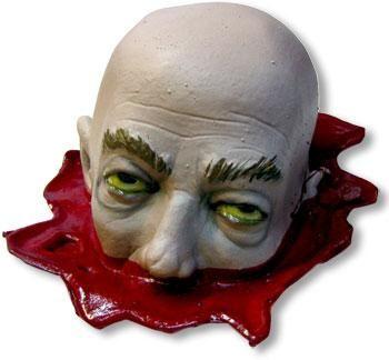 Ed Head Dekoration