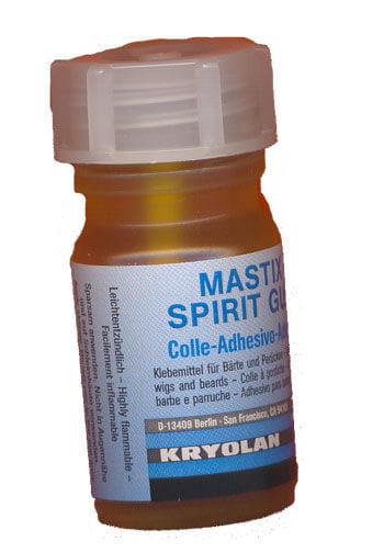 Mastix spirit gum large