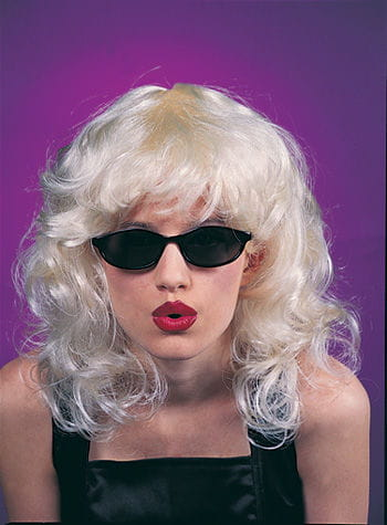 Hollywood Wig Blonde