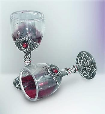 Bloody Spider Goblet