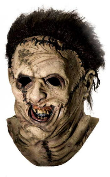 Original Leatherface Maske