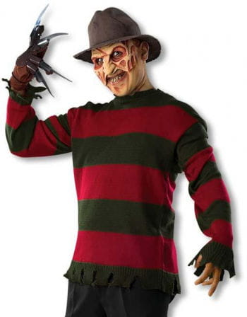 Freddy Krueger Pullover Deluxe XL