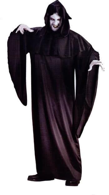 Dr. Darkness Reaper Costume