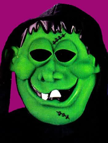 Cute Child Frankenstein Mask