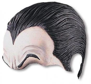 Vampir Stirn Halbmaske