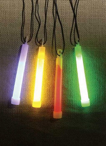 Lightstick / Glowstick div. Colors