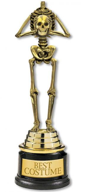 Skeleton Cup / Trophy