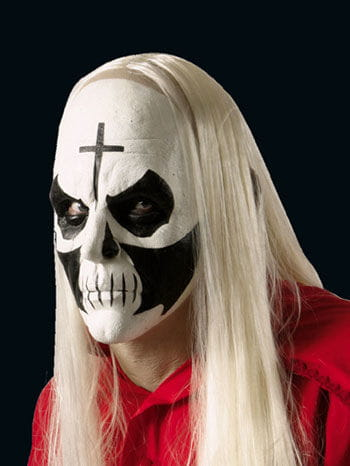 Otis  Maske   House of 1000 Corpses