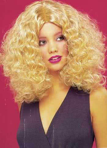 Mariah Diva Perücke