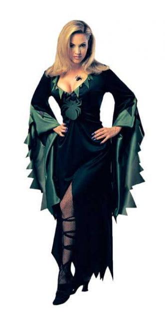Hexe Enchantra Kostüm
