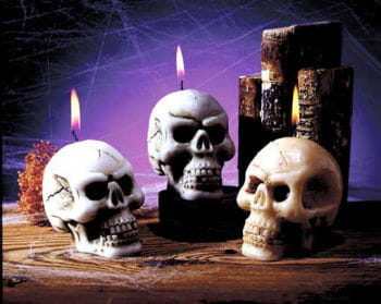 Skull Candle small