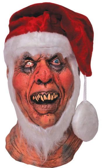 Santa Claws Maske