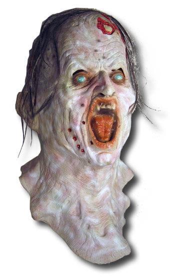 Zombie Maske Dr. Gorehound