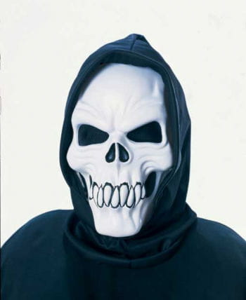 Fang Skull Mask