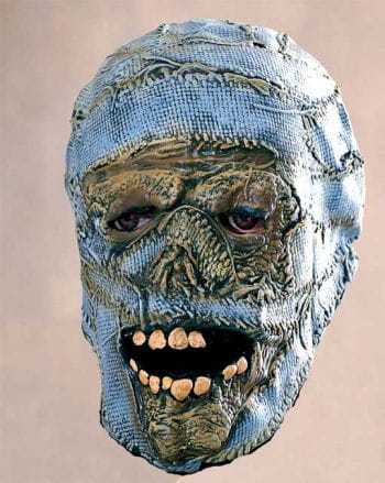 Death mummy mask