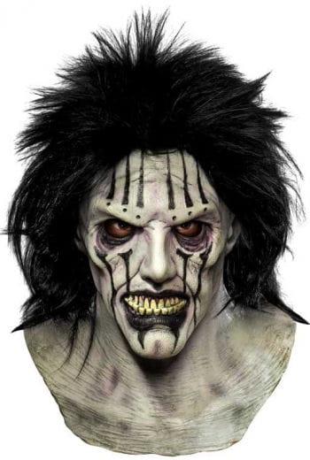 Death Metal Zombie Maske