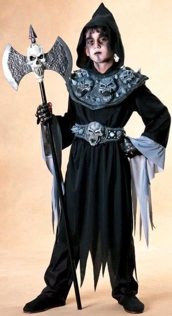 Demon Knight Child Costume Size L