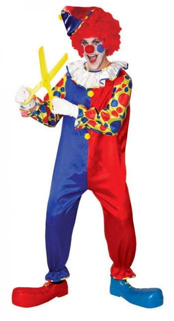 Windbag of Clown Costume
