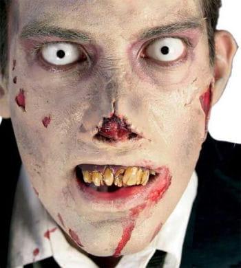 Zombie teeth Deluxe